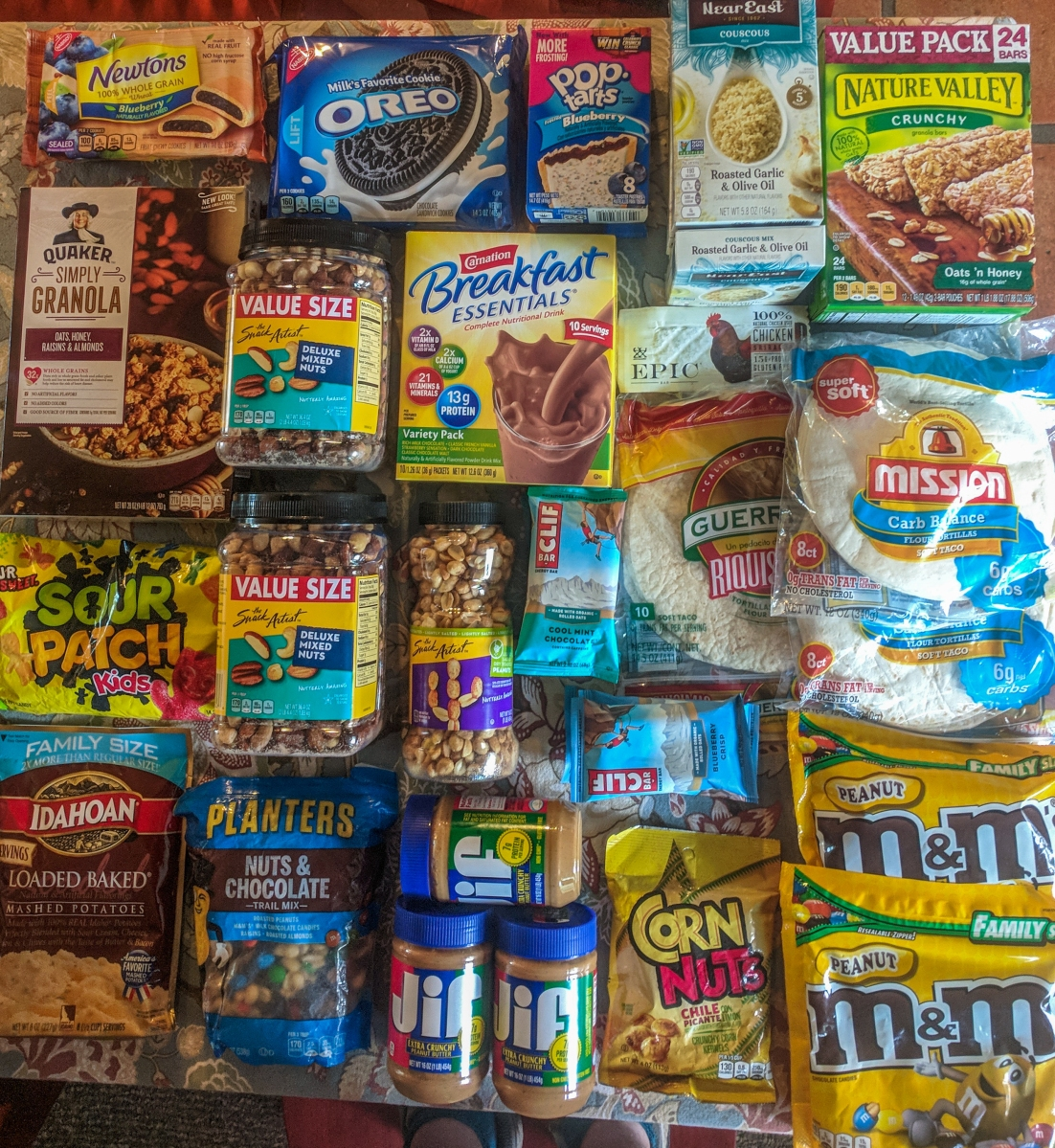 The 4 Rules to a Perfecting your Thru Hiking Resupply Strategy